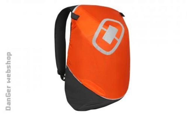 ca0ef4f3e5bf OGIO vízálló huzat No Drag Mach 1/3/5 motoros hátizsákhoz, narancs ...