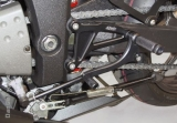 Type 1 Start fix lábtartószett Speed Triple 05-101