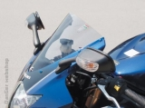 Valter Moto double-bubble plexi, GSXR600/750 06-071