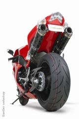 M2 V.A.L.E. dual screw-on, ZX10R 06-071